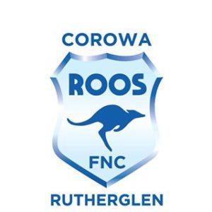corowa rutherglen football netball club