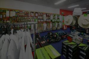 bicycle shop corowa