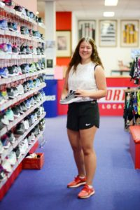 sports supplies corowa